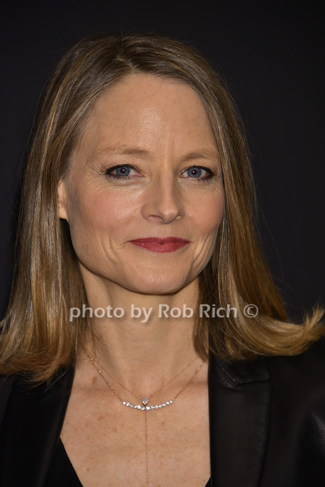 Jodi Foster