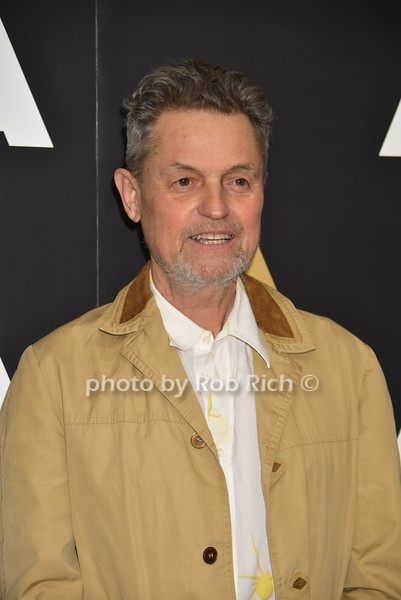 Jonathan Demme (director of Silence of the Lambs)
