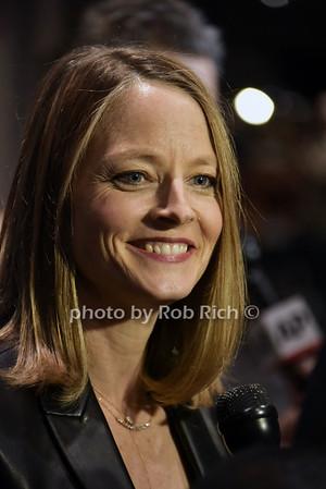 Jodi Foster photo by Rob Rich/SocietyAllure.com © 2016 robwayne1@aol.com 516-676-3939