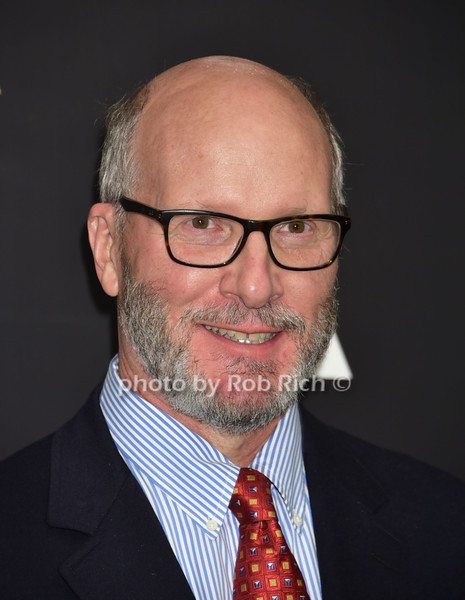 Ted Tally (screenwriter for Silence of the Lambs)