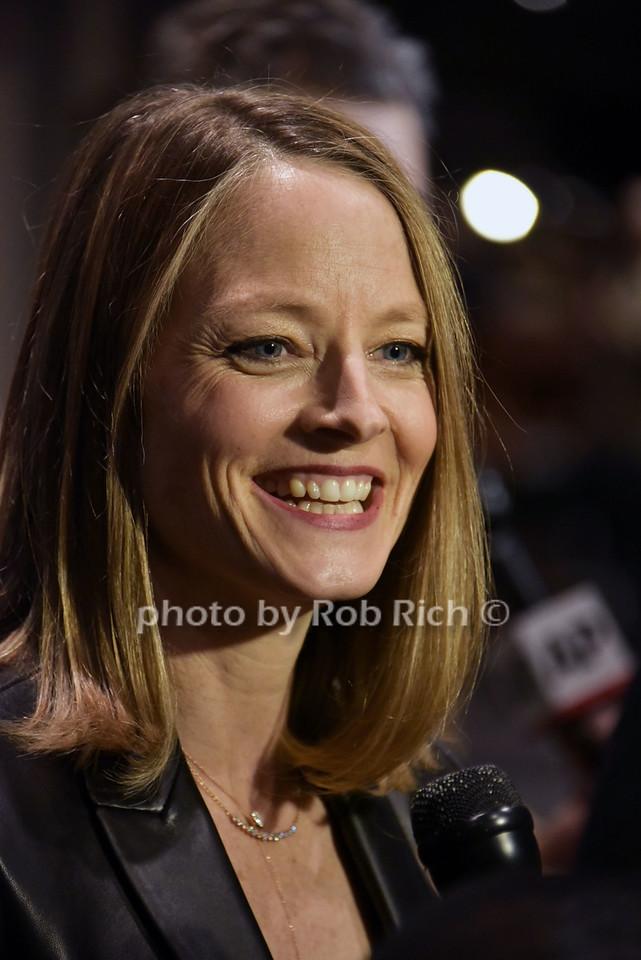 Jodi Fosterphoto by Rob Rich/SocietyAllure.com © 2016 robwayne1@aol.com 516-676-3939