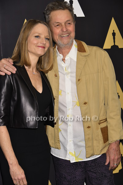 Jodi Foster,Jonathan Demme