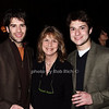 Asher Grodman, Pam Grodman, Zane Grodman<br /> photo by Rob Rich © 2008 robwayne1@aol.com 516-676-3939