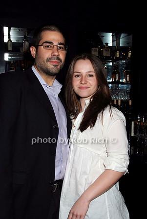 Jamie Arizarry,  Maria  Widmar photo by Rob Rich © 2008 robwayne1@aol.com 516-676-3939