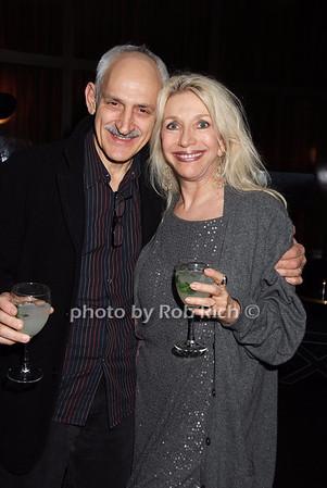 Victor Syrmis (producer), Pamela Shaw photo by Rob Rich © 2008 robwayne1@aol.com 516-676-3939