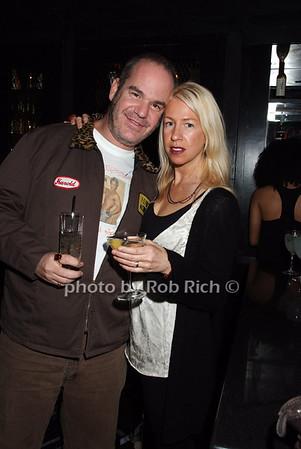 Harold Mindel, Jules Birnbaum Watson photo by Rob Rich © 2008 robwayne1@aol.com 516-676-3939
