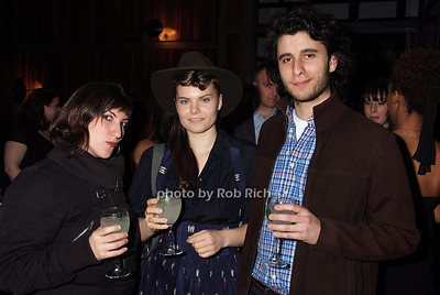 Beca Krauss, Austin Irving, Jesse White photo by Rob Rich © 2008 robwayne1@aol.com 516-676-3939