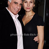 Andrew Stein, Alessandra Duranceau<br /> photo by Rob Rich © 2008 robwayne1@aol.com 516-676-3939