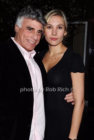 Andrew Stein, Alessandra Duranceau photo by Rob Rich © 2008 robwayne1@aol.com 516-676-3939