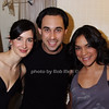 Jessica Fields, Ryan Duncan, Jene' Hernandez<br />  photo  by Rob Rich © 2008 robwayne1@aol.com 516-676-3939