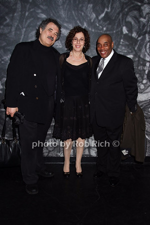 Eric Krebs, Donna Trinkoff, Phil Young  photo  by Rob Rich © 2008 robwayne1@aol.com 516-676-3939
