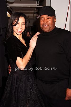 Ahmaya Knoelle Higginson,Greg Buford  photo  by Rob Rich © 2008 robwayne1@aol.com 516-676-3939