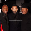 Ayodele Maakheru, Maurice Hines, Greg Buford<br />  photo  by Rob Rich © 2008 robwayne1@aol.com 516-676-3939