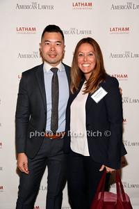 Jonathan Yim, Courtney Statfield