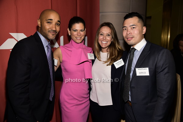 The American Lawyer 3rd  Annual Global Legal Awards 2015 at