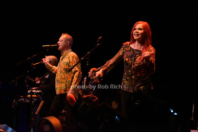 B-52's concert at the Space in Westbury 1-30-15. photo by Rob Rich/SocietyAllure.com © 2014 robwayne1@aol.com 516-676-3939