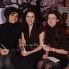 Jessico Grippo, Alicia Vitti, Chloe Grey (Laughing Sage Wellness Group)