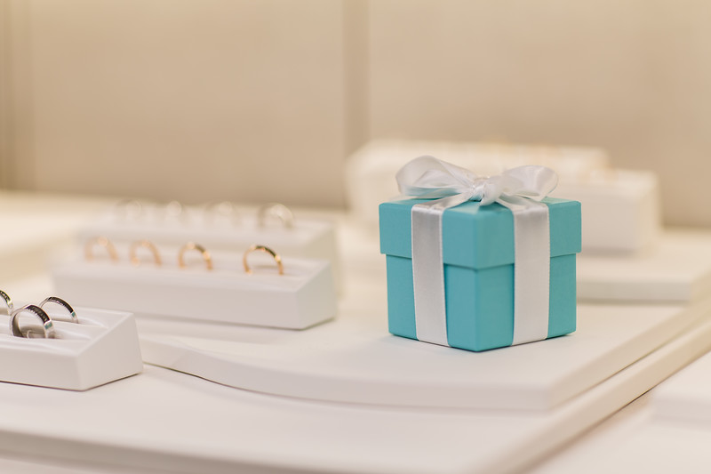 Tiffany Event
