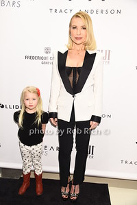 Penny, Tracy Anderson photo by Rob Rich/SocietyAllure.com © 2017  robrich101@gmail.com 516-676-3939