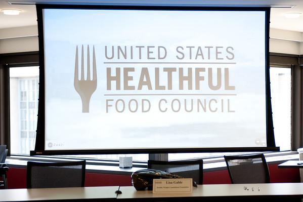 US Healthful Food Council
