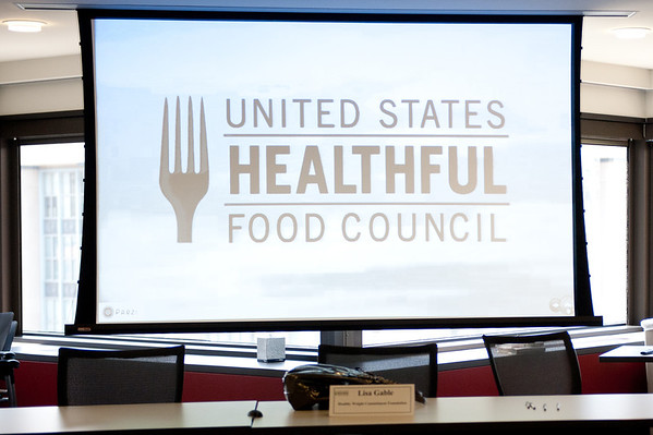 US Healthful Food Council