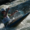 US Olympic Trials Slalom 2012