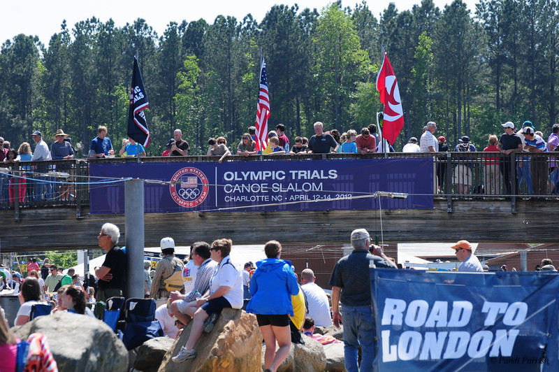 Olympic Trials 2012-6
