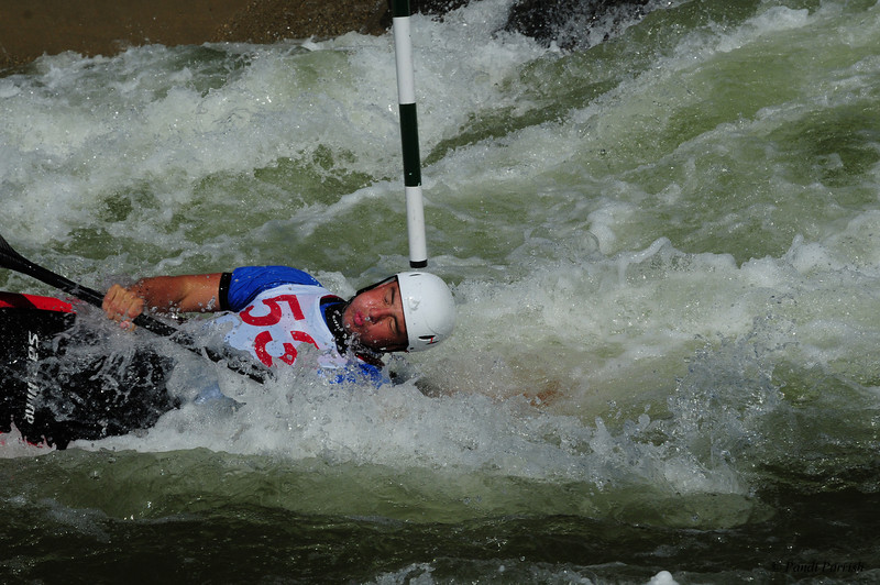 Olympic Trials 2012-212