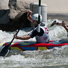 US Olympic Trials Slalom 2012