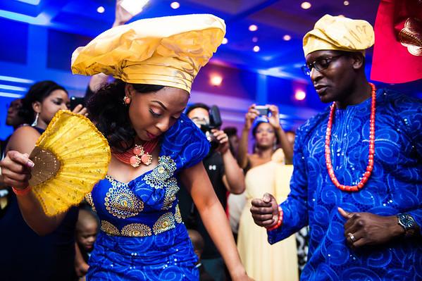 Victor & Chichi Wedding Part 2
