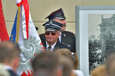Prezydent Andrzej Duda w Kępnie. 26 czerwca 2017