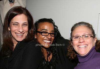 Amy, Tonisha, Sherry