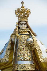 Santo Niño of Tacloban