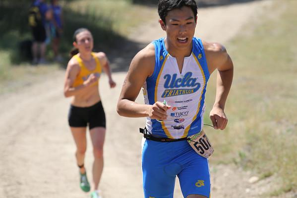 2012 Wildflower Triathlon