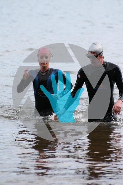 Duck Bill Thrill Triathlon