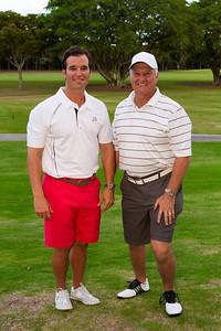 Joe LaRocca Jr. & Joe LaRocca Sr.