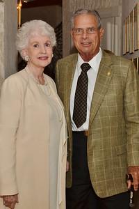 Joyce McLendon & Phil Whitacre.