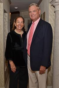 Renee & William Lickle.