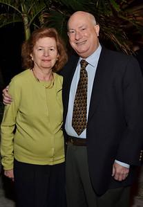 Susan & Bill Guttman.
