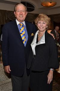Brian & Pamela McIver