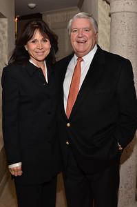 Irene & Don Dizney