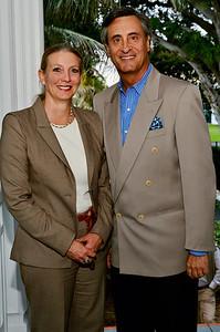 Claudia Hillinger & William Meyer