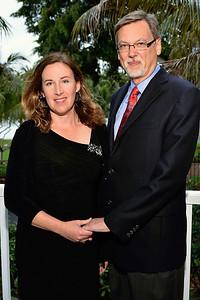 Dr. McLean Bolton & Dr.David Fitzpatrick.