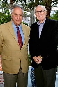 Mr. David Herman & Mr. Anthony Jordan.