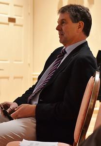 Dr. Tobias Bonhoeffer.