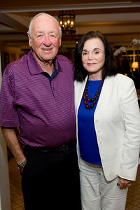 Jery Eisenman & Nan Reiner.