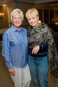 Mimi Bergel & Helene Shuter.