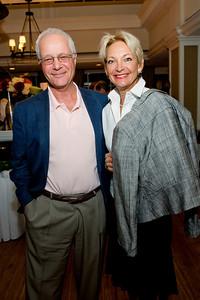 Stuart Halpert & Lynn Byrd.