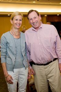 Jane Feinstein & Jonathan Nelson.
