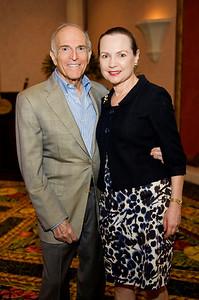 David & Ingrid Kosowsky.